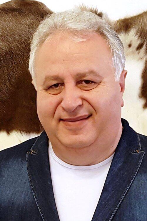 Нодар Газнели