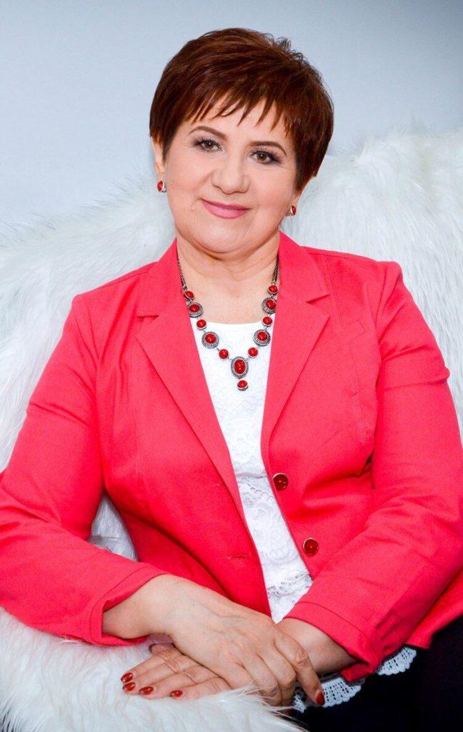 Осипова Людмила