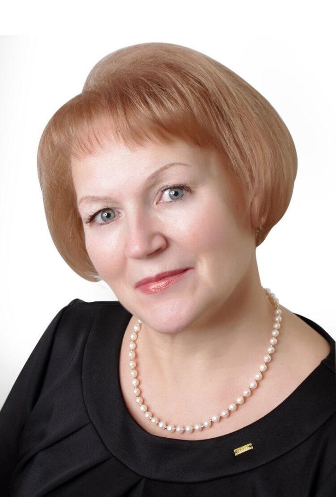 Панова Ирина