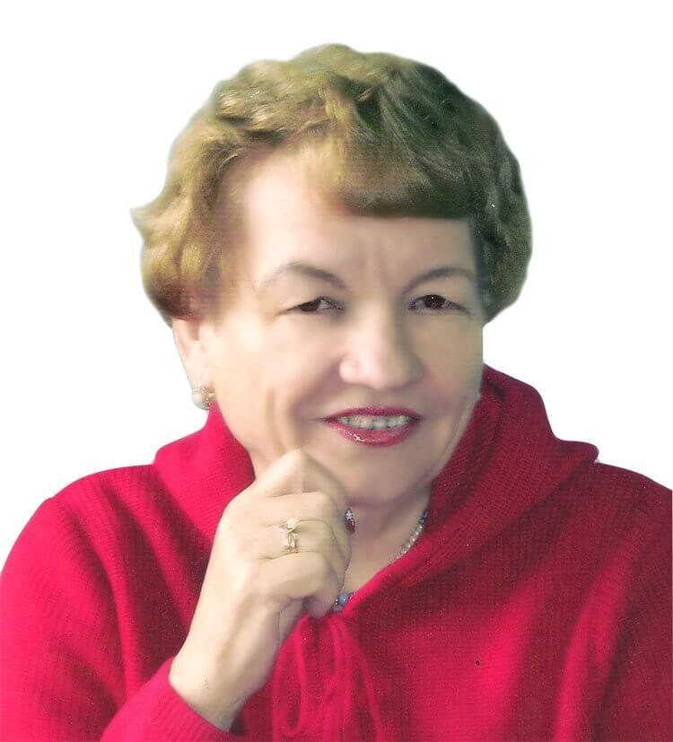 Павлова Валентина