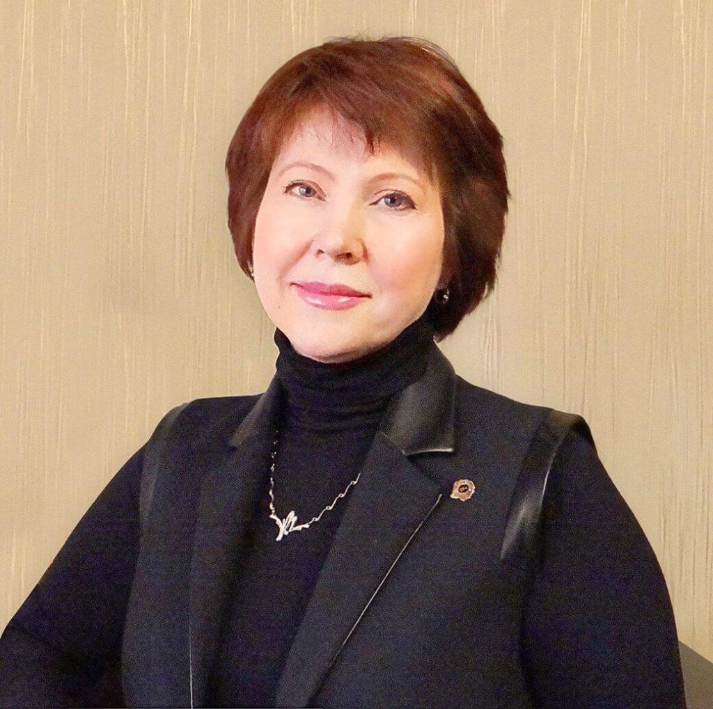 Павловская Наталья