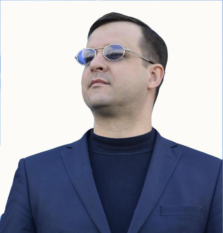 Петрочак Анатолий