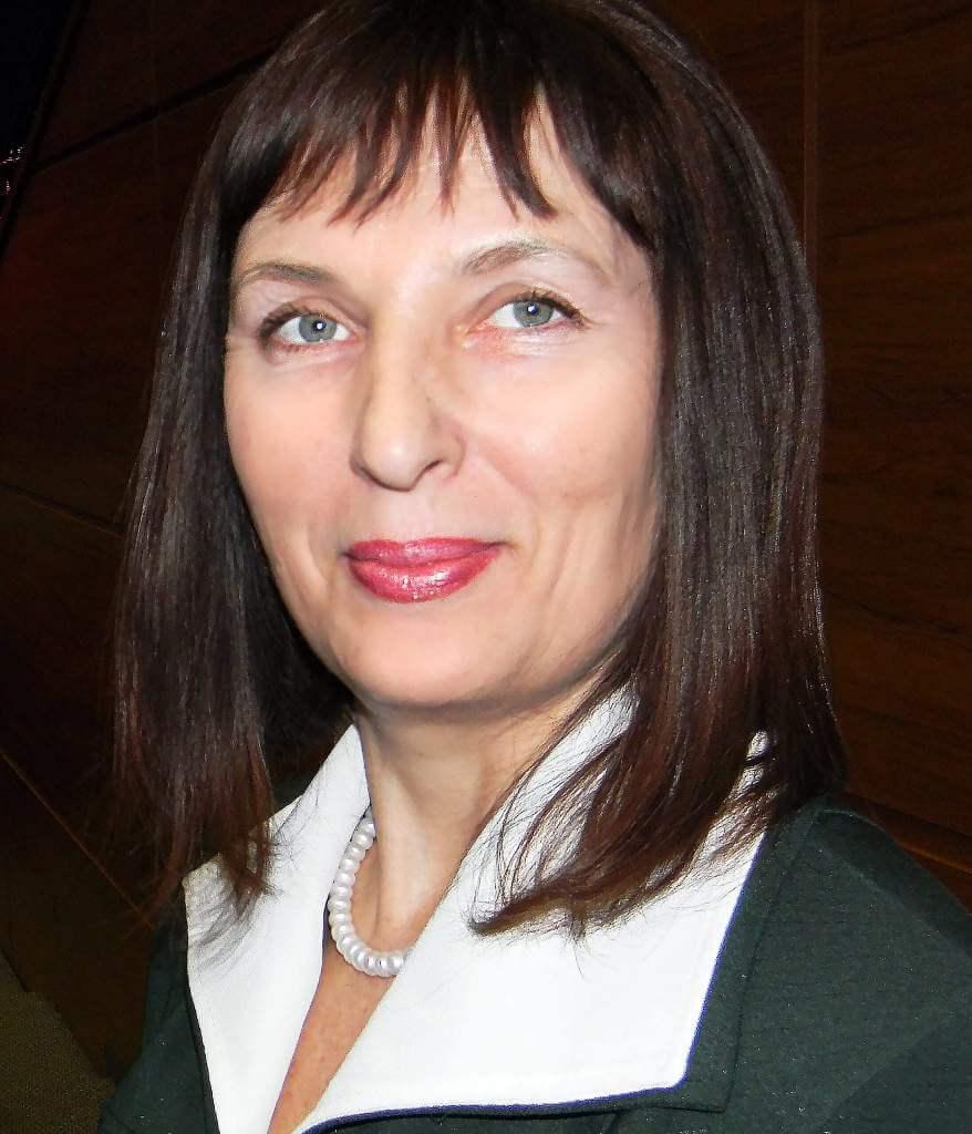 Плетникова Юлия