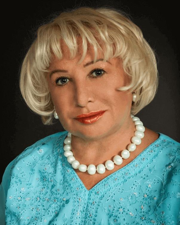 Погорелова Наталья