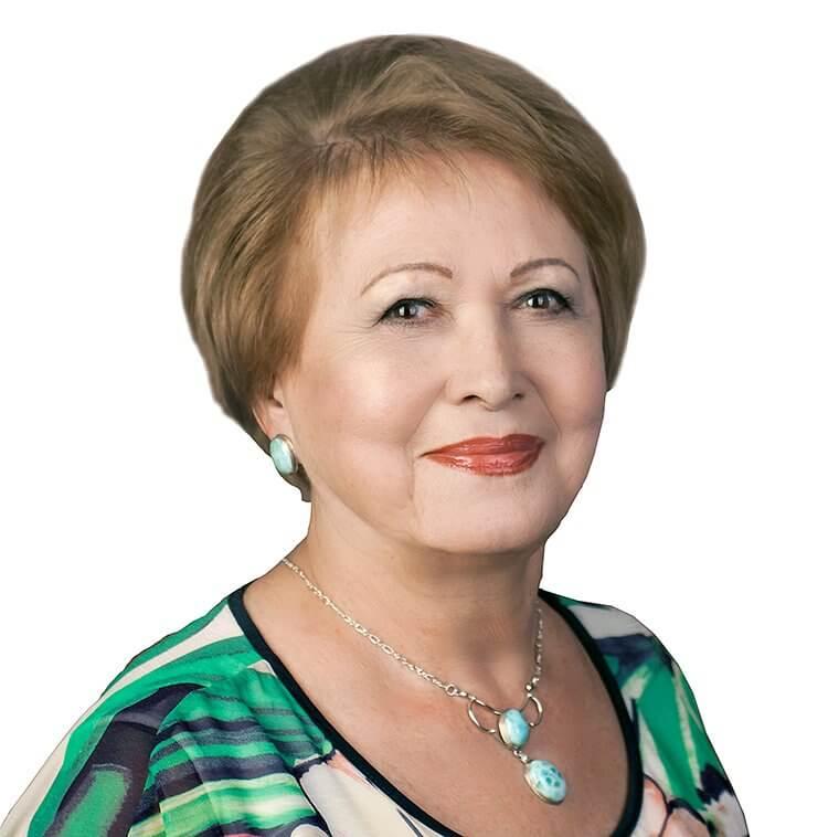 Поладько Татьяна