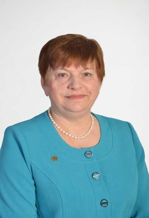 Рябцева Галина