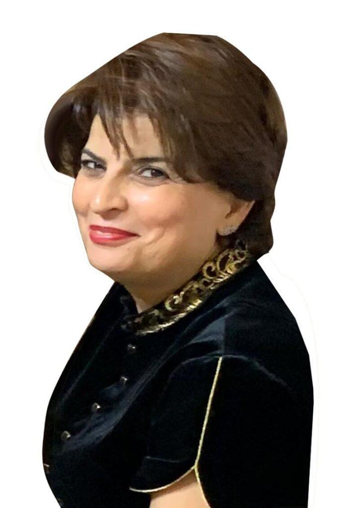 Сейидова Судаба