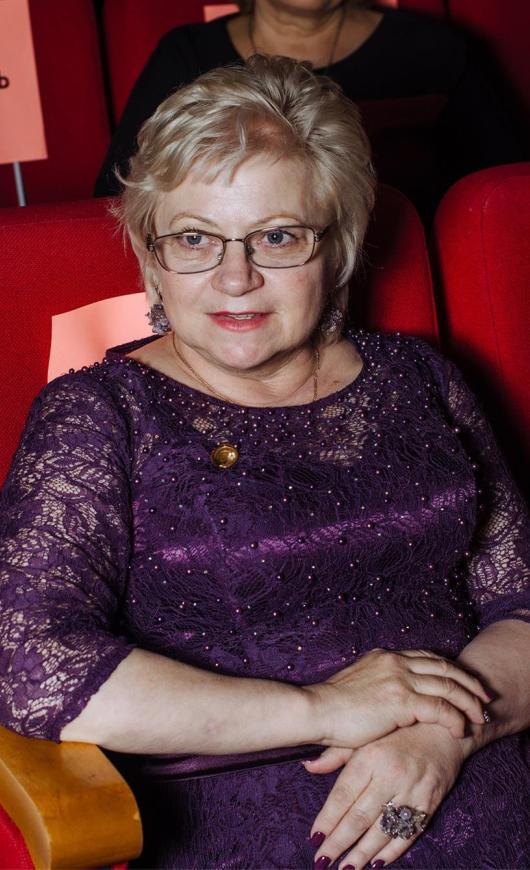 Шараи Наталья
