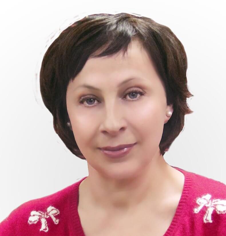 Шатилова Лариса