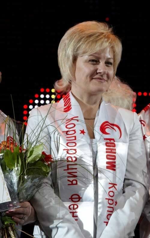 Шмырина Елена
