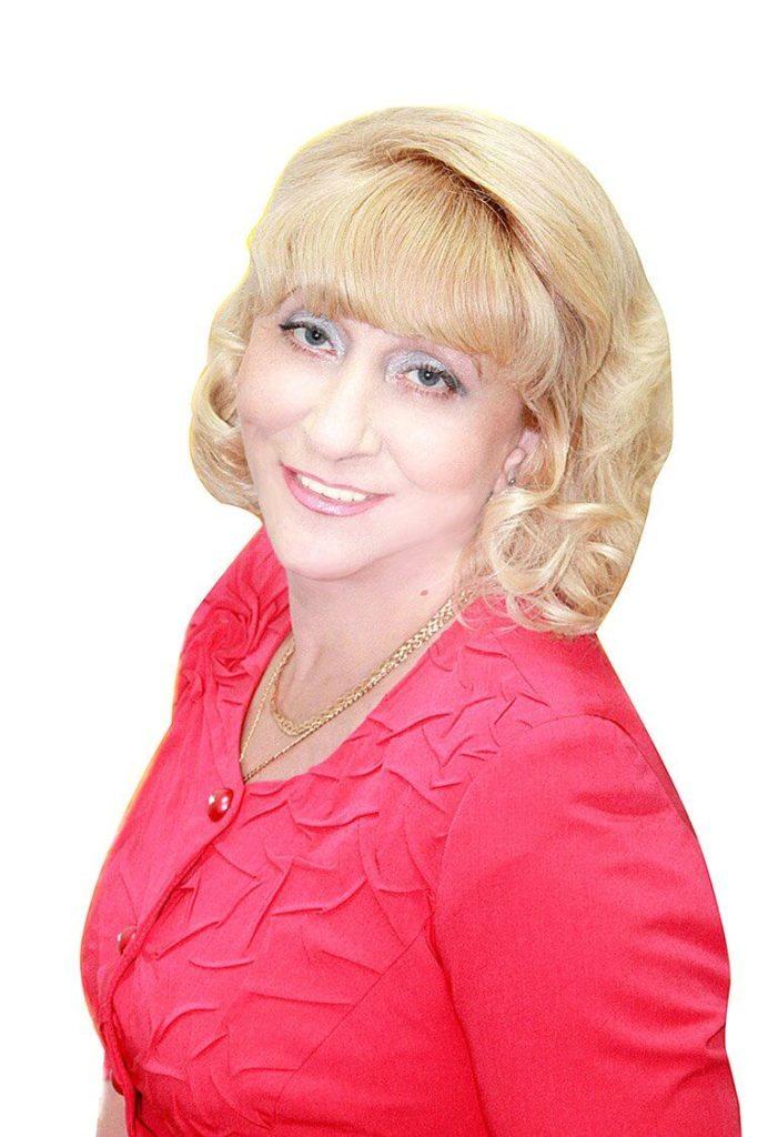 Шошина Светлана