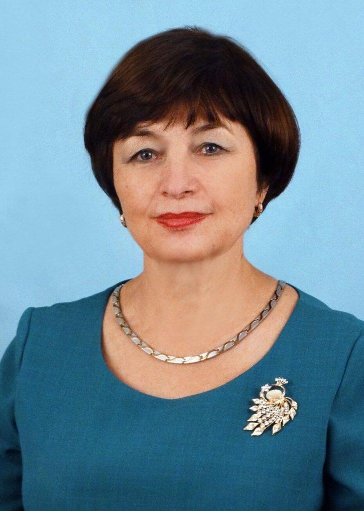Сова Ольга