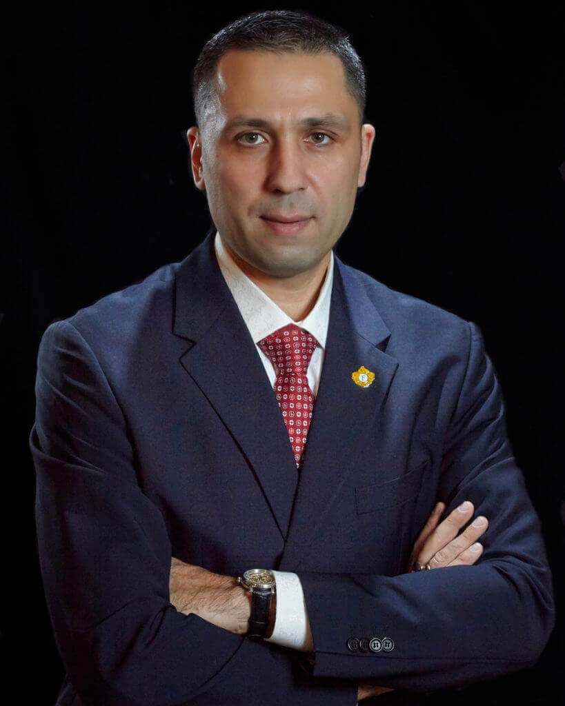 Судаев Юрий