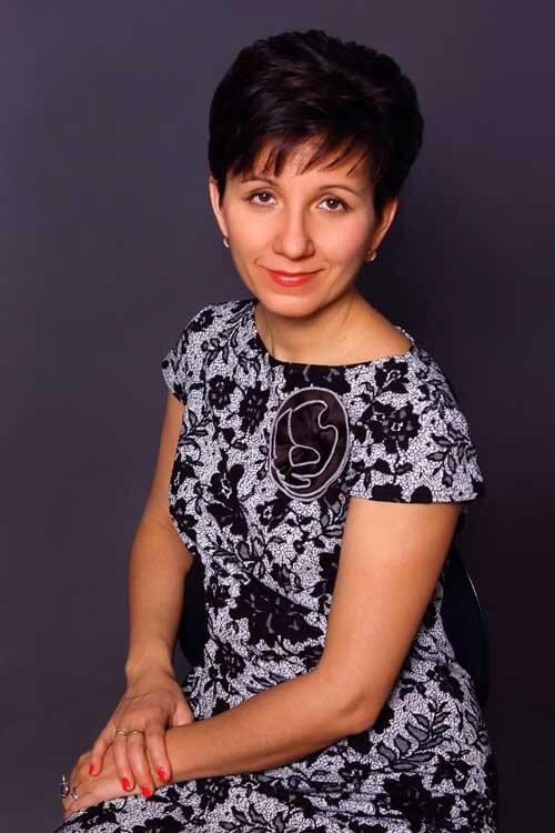 Судиловская Анна