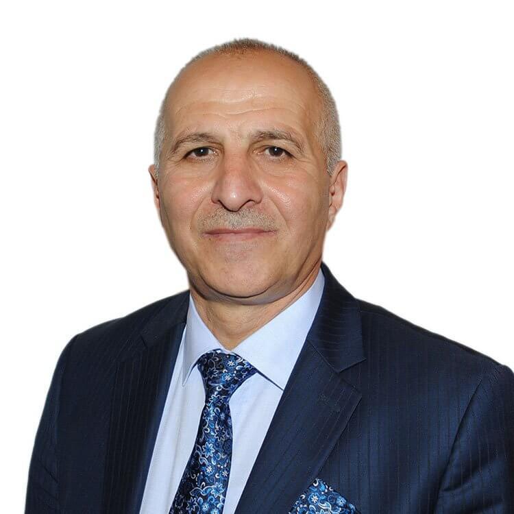 Сулейманов Яшар