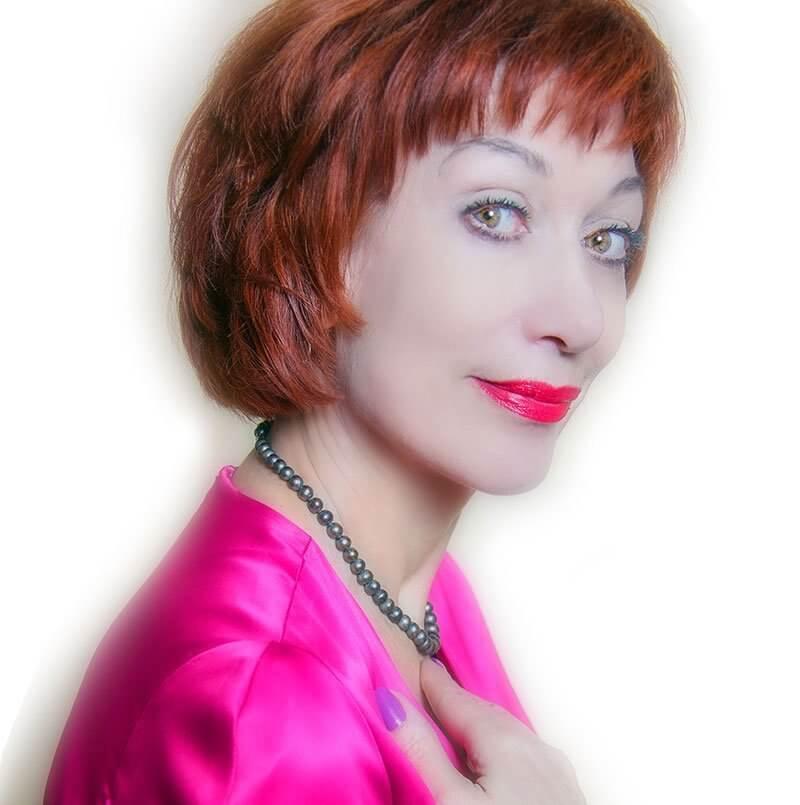 Тер-Асатурова Ирина