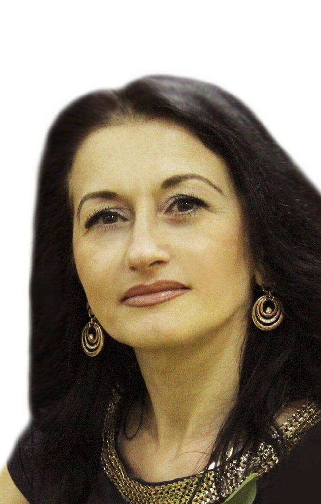 Терешко Ирина