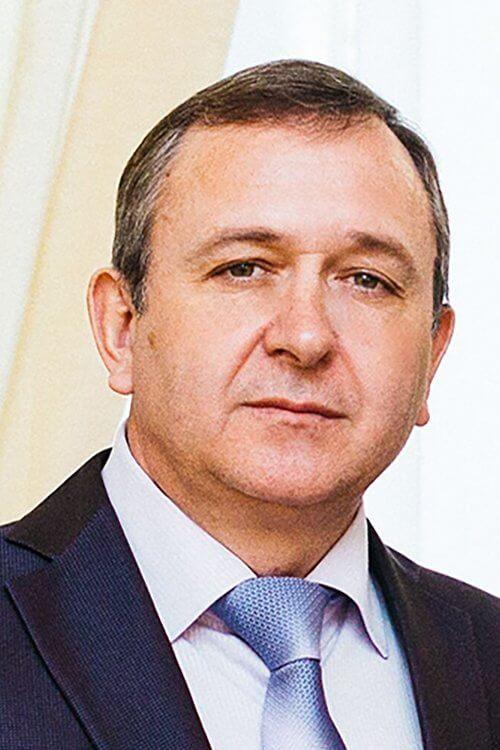 Тетюк Виктор