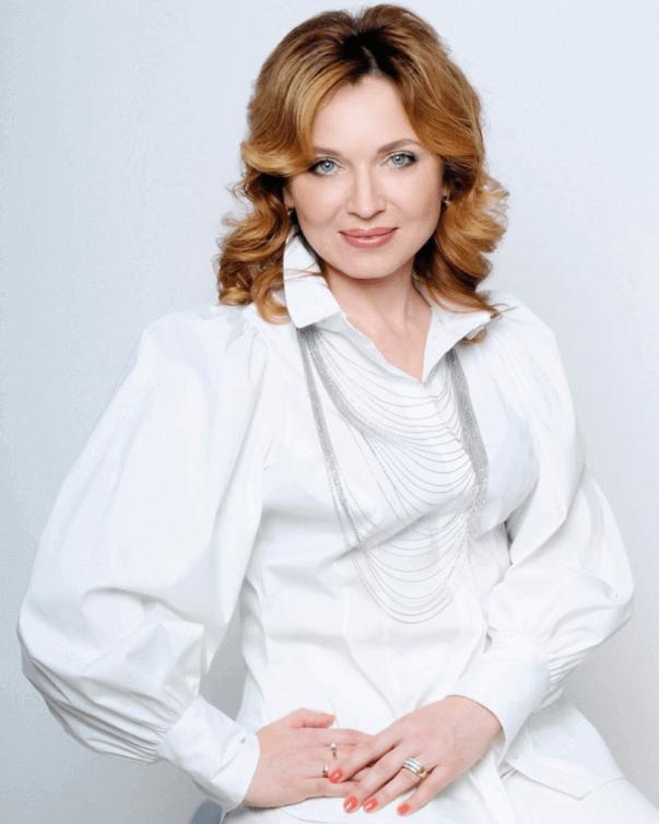 Тюрина Галина