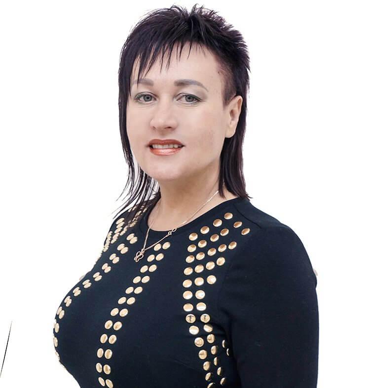 Варламова Светлана