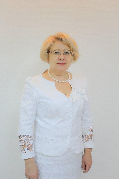 Вершинина Елена