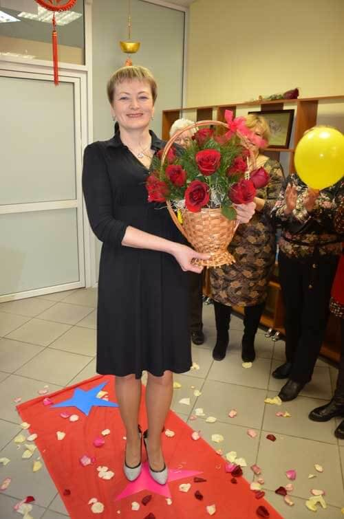 Ветошкина Светлана