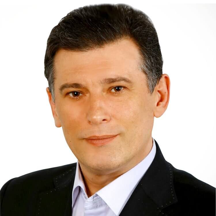 Высоцкий Владимир