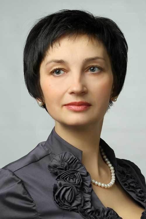 Захаркина Татьяна
