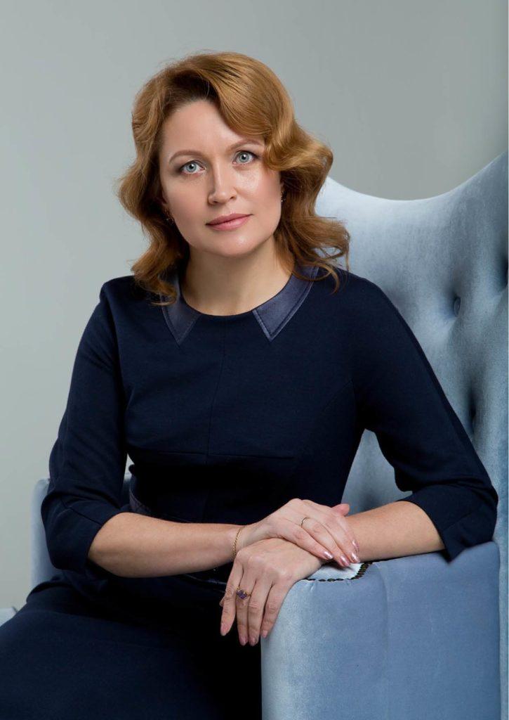 Золочевская Ольга