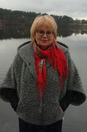 Loreta Sumskiene